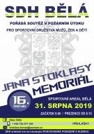 Memoriál Jana Stoklasy
