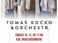 Tomáš Kočko a orchestr