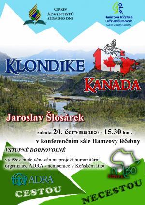 Klondike Kanada