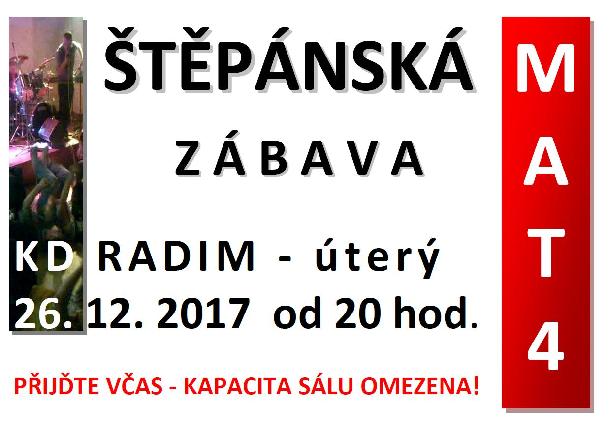 Štěpánská Radim