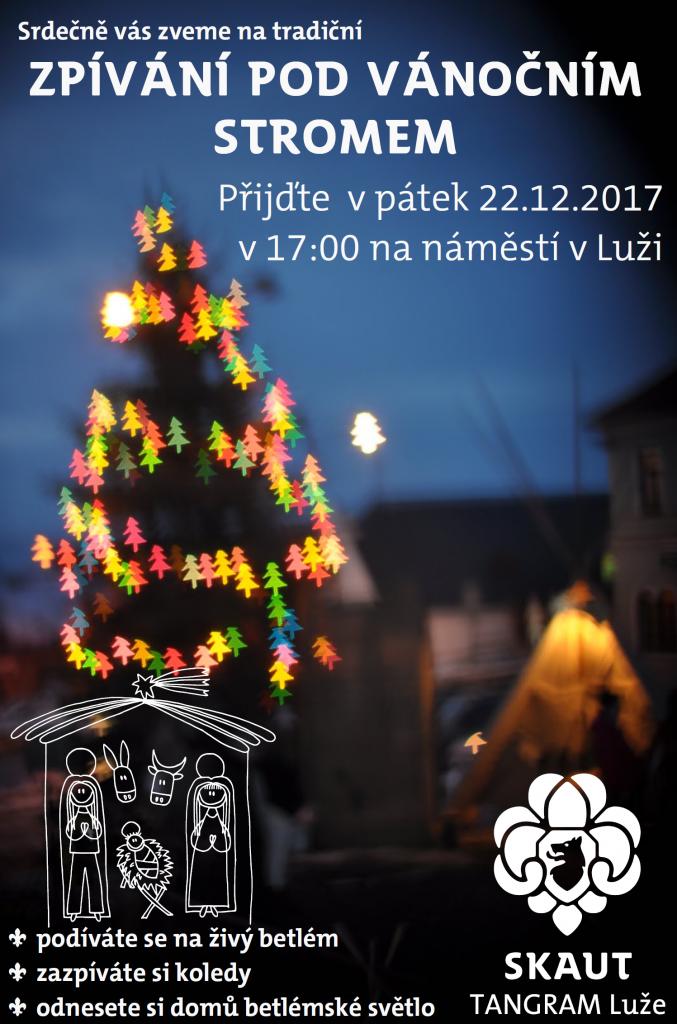 Zpívání 2017