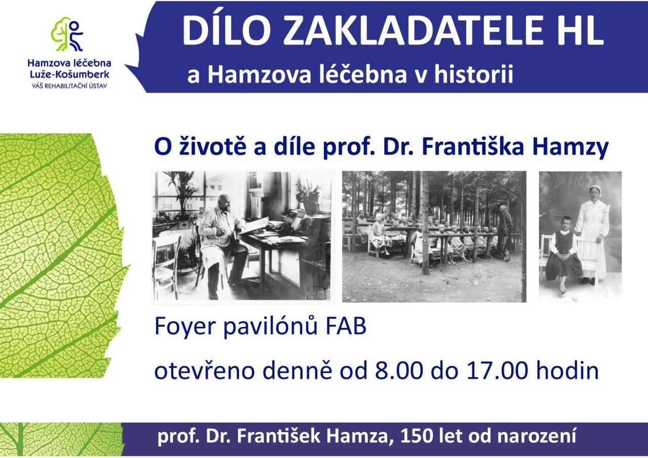 Výstava Hamza
