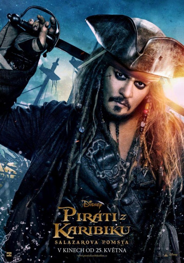 Pirátí z Karibiku