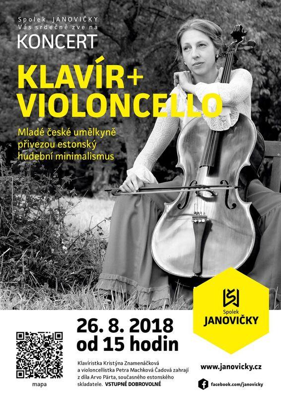 Koncert Janovičky
